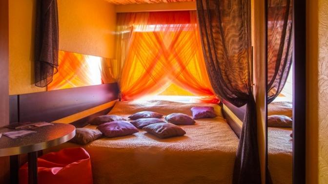 Отдых вдизайнерском номере сзавтраком иразвлечениями или автомобильный тур «Отдых по-русски» вмини-отеле «Банифаций»