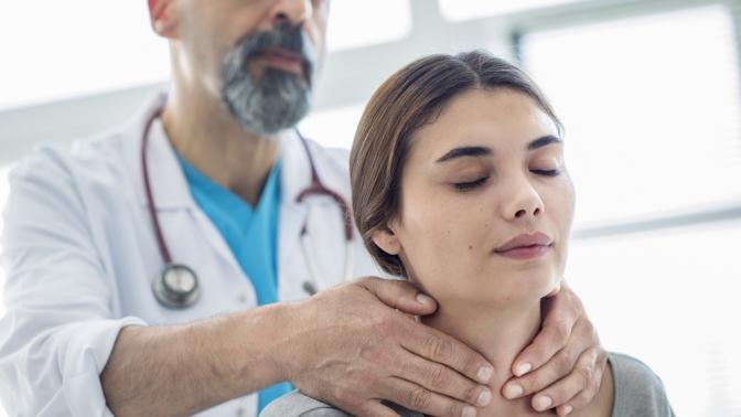Эндокринологическое обследование сконсультацией врача вмедицинском центре «Оркли» (1150руб. вместо 4600руб.)