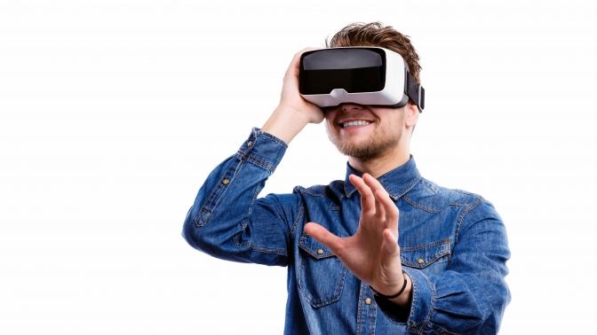 До120 минут игры или аренда клуба виртуальной реальности VRGame Time