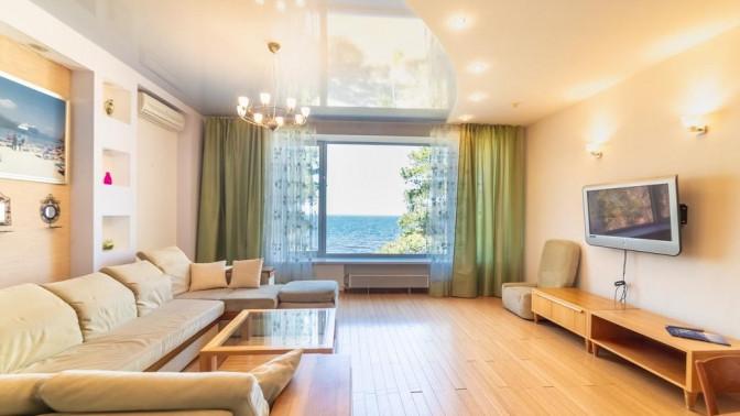 Отдых наберегу Горьковского моря стрёхразовым питанием иразвлечениями вклубном отеле «Акватория»