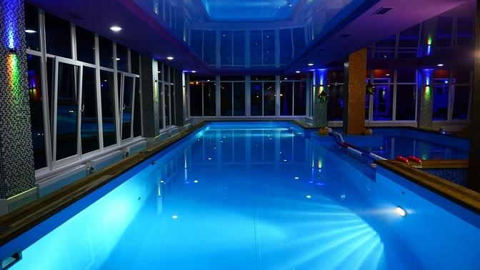 Отдых напобережье Черного моря с3-разовым питанием, посещением SPA-центра, бани, бассейна ианимацией вразвлекательном комплексе «Счастливый Хотей»