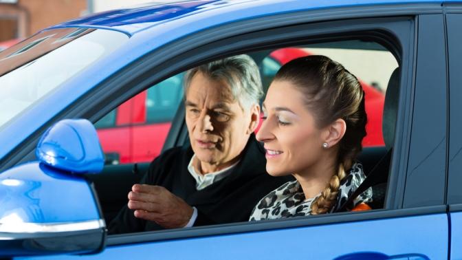 Курс обучения вождению транспортных средств категорииВ сМКПП или АКПП вавтошколе «АвтоЛидер XXI»