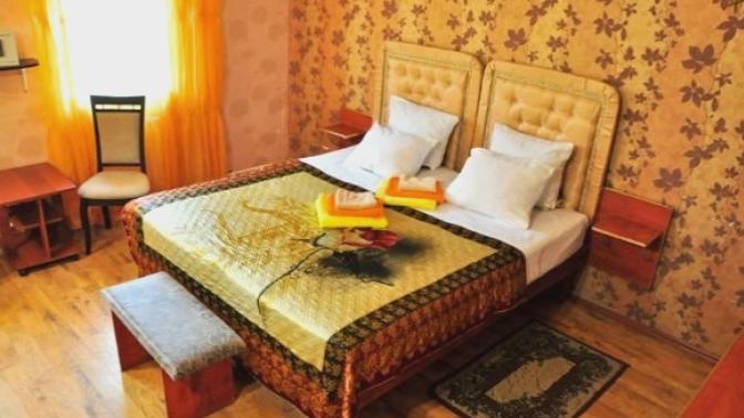 Романтический отдых спосещением финской сауны изавтраком или проживание вгостинице «Виктория»
