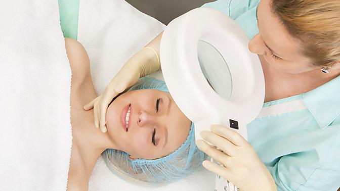 Чистка, пилинг лица, мезотерапия отсалона красоты Mami Beauty Room