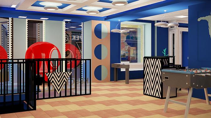 Посещение программы виртуальной реальности вразвлекательном центре «СтартТрек»