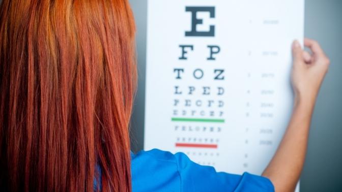 Лазерная коррекция зрения одного или двух глаз вглазном центре доктора Черниковой
