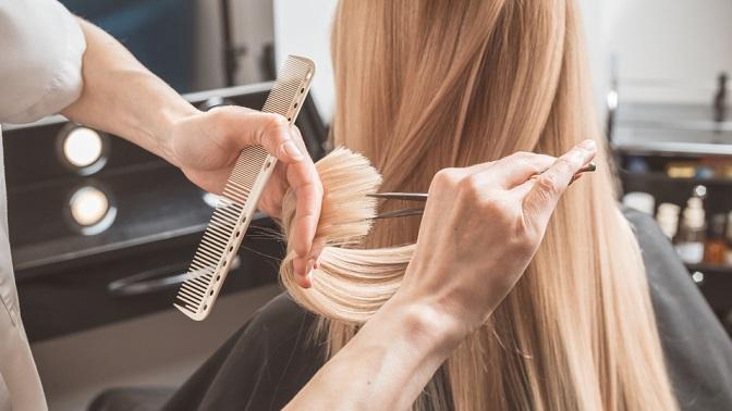 Мужская, женская стрижка, коррекция бровей, оформление бороды, окрашивание, уход заволосами, создание прикорневого объема всалоне красоты «Милена»
