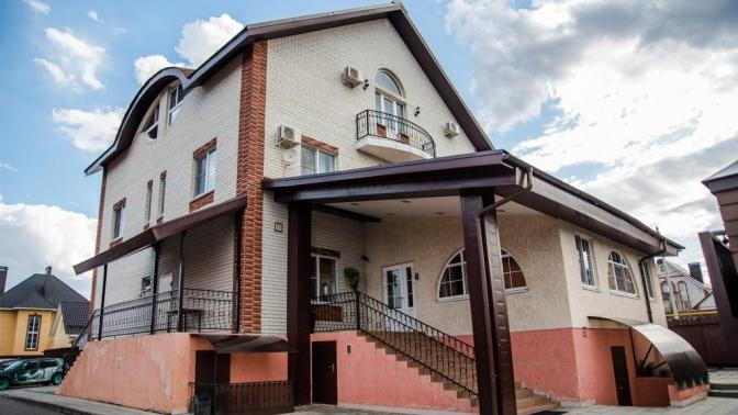 Отдых втихом районе Пензы вномере выбранной категории вотеле «Веселый меридиан»