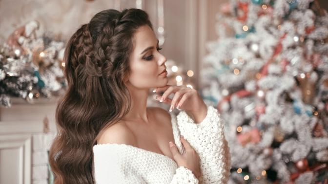 Стрижка, окрашивание, экранирование, ламинирование, укладка волос всалоне красоты «ДаВинчи»