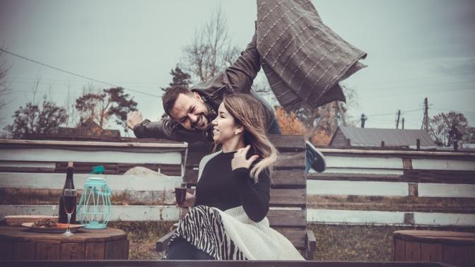 Отдых или романтическое свидание взагородном комплексе «Сойкино»