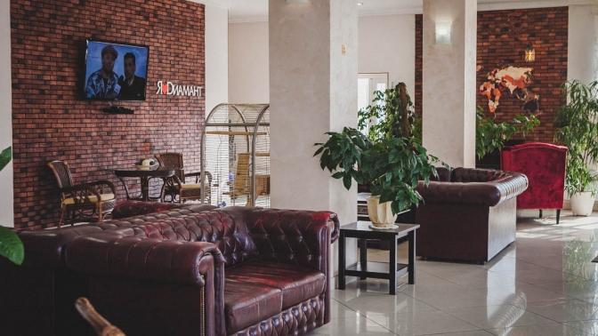 Проживание спосещением SPA-комплекса икараоке либо без, романтический отдых взагородном отеле «Диамант»