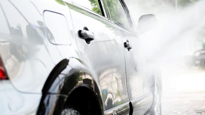 Комплексная мойка автомобиля «Люкс», химчистка багажника или мойка ияпонская нанополировка кузова отавтомойки «Агат24»