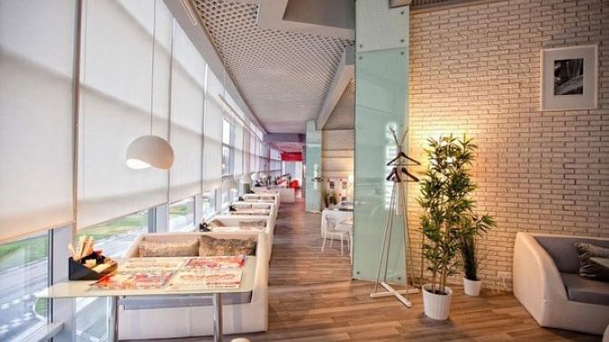 Европейский ужин вТЦ«Фатастика» вресторане «Суши Мин»