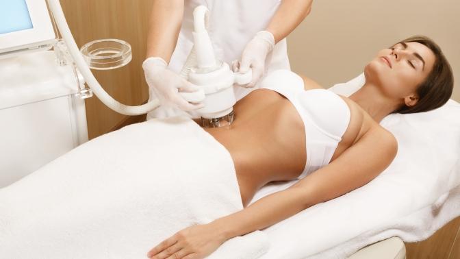 LPG-массаж, RF-лифтинг, миостимуляция или антицеллюлитная SPA-программа всалоне красоты Vogue