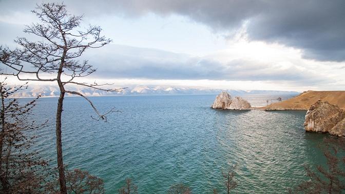 Отдых наберегу озера Байкал сарендой мангала вгостиничном комплексе «Алания»
