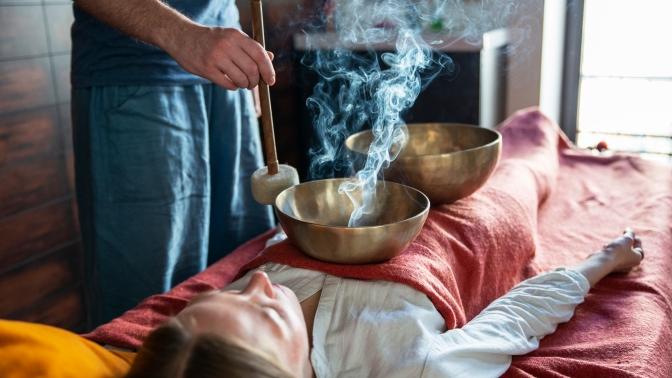 До7сеансов массажа собертыванием либо без вмассажном кабинете «Все свои»