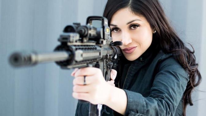 Стрельба извинтовки, лука ирогатки вспортивно-развлекательном клубе Rogatka Club