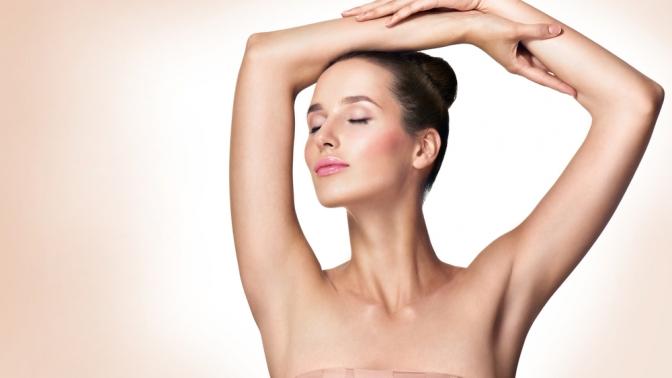 3 или 6 месяцев безлимитного посещения сеансов аппаратной эпиляции лица и тела в центре красоты и здоровья «Добрые руки»