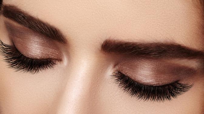 Оформление иокрашивание бровей, восстановление Botox Lashes или ламинирование ресниц встудии Лолиты Левченко