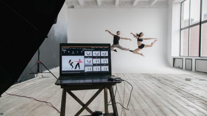 Онлайн-курсы пофотоискусству иобработке фотографий вLightroom иPhotoshop отфотошколы Sova