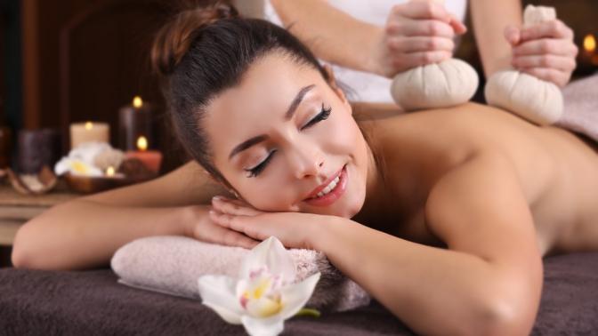1, 3или 5сеансов массажа вSPA-салоне Naomi Thai SPA