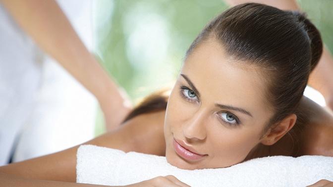До7сеансов массажа вмедицинском центре «Времена года»