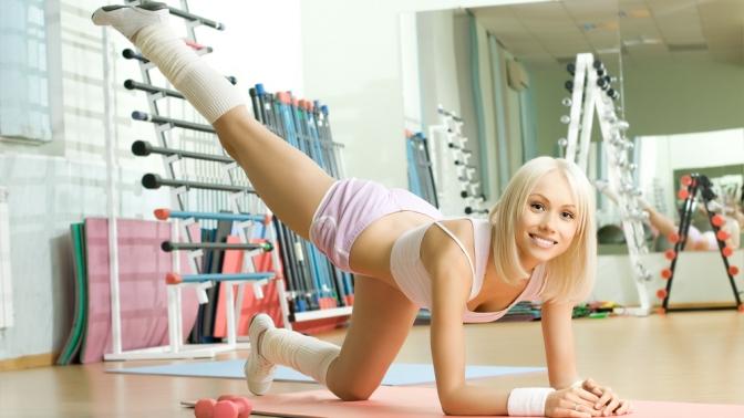 До16онлайн-занятий фитнесом отцентра Imetria