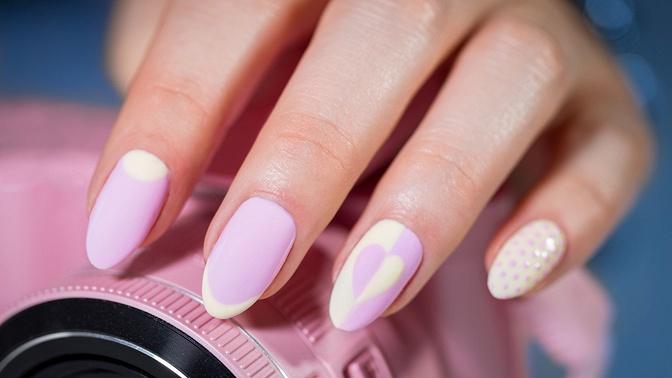 Маникюр ипедикюр спокрытием всалоне красоты Beauty-Bar Manicure-Pedicure