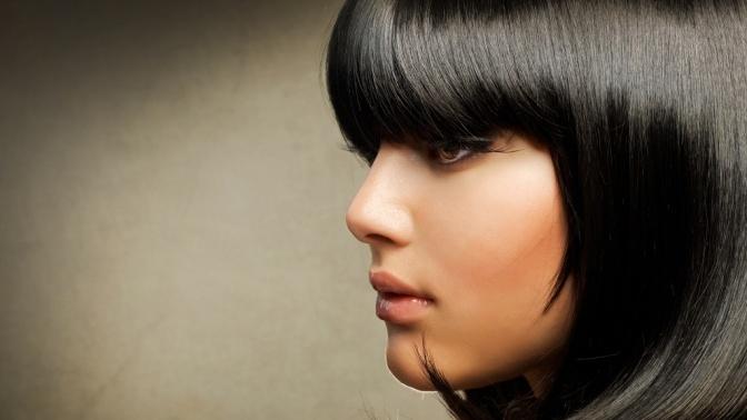 Стрижка мужская иженская, окрашивание, укладка, процедуры повосстановлению волос или коррекция иокрашивание бровей всалоне красоты «Монэ»