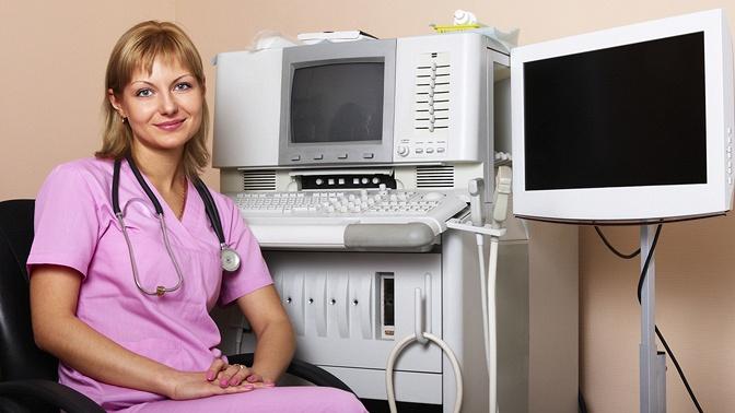 Ультразвуковое исследование органов вмедицинском центре «Новое поколение»