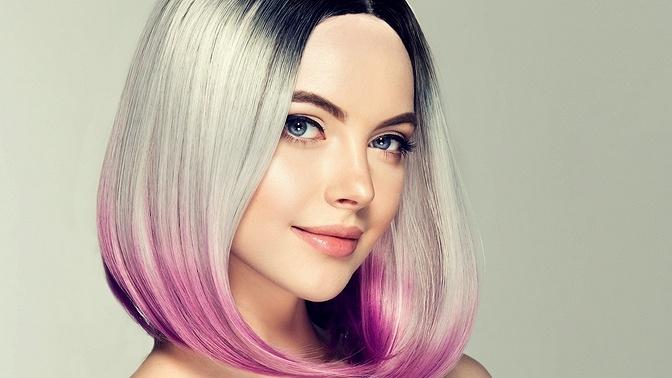 Стрижка, выпрямление, ламинирование, ботокс-бьютекс для волос или окрашивание волос всалоне «Аура»