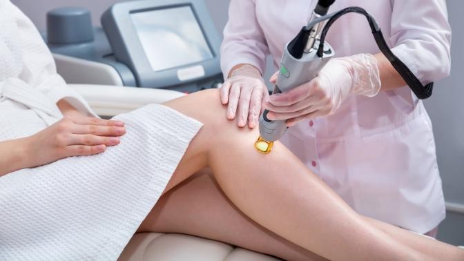 Безлимитное посещение сеансов лазерной эпиляции лица итела встудии Beauty Laser