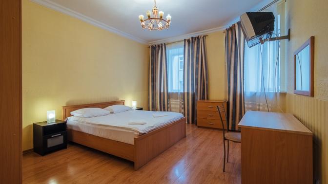 Отдых вцентре Санкт-Петербурга вапартаментах «На Фонтанке 38»