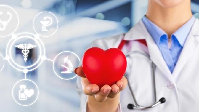Комплексное кардиологическое обследование попрограмме «Здоровое сердце» сконсультацией кардиолога, ЭКГ ианализами вмедицинском центре «ВанКлиник» (2600руб. вместо 9630руб.)