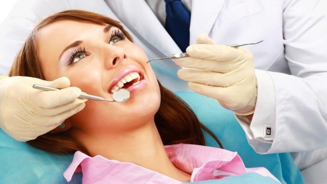 Эстетическая реставрация зубов вмедицинском центре «Вереск»