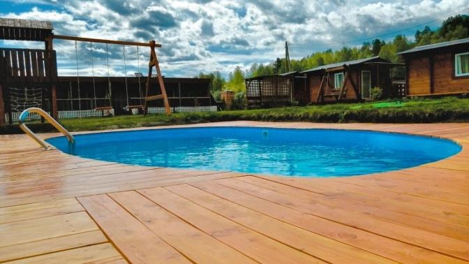 Отдых вГорном Алтае наберегу реки Катунь вшале спосещением бани набазе отдыха «Медовуха»