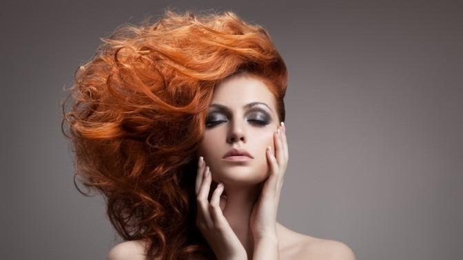 Стрижка, окрашивание, флисинг, карвинг, кератин, ботокс для волос всалоне красоты «Бриллиант»