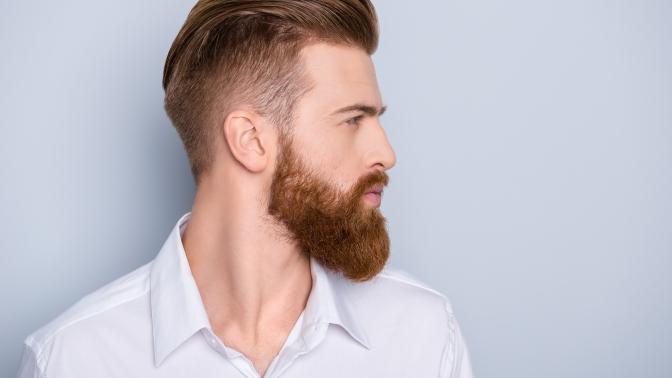 Мужская, детская стрижка, стрижка, бритье или моделирование бороды вбарбершопе GaGara Project «Чердак»