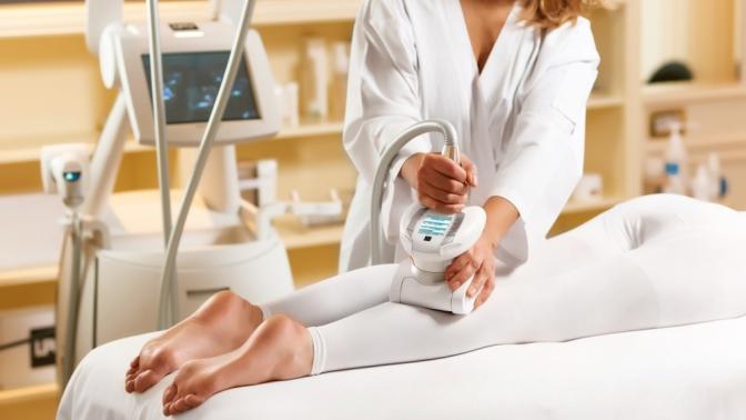 LPG-массаж, прессотерапия, миостимуляция, обертывание или УЗ-кавитация всалоне красоты «Beauty фабрика»