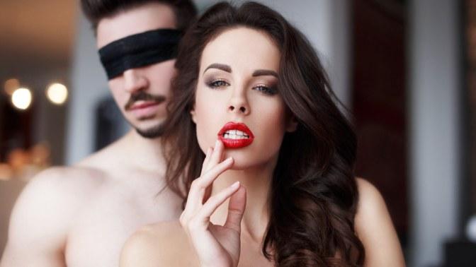 Онлайн-курс отшколы сексуального мастерства Goddess