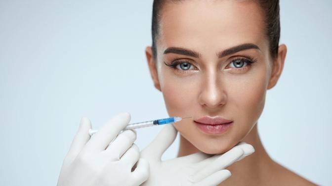 Сеансы пилинга, инъекционной биоревитализации или мезотерапии лица, шеи изоны декольте всалоне лечебной косметологии «Жернетик Люкс»