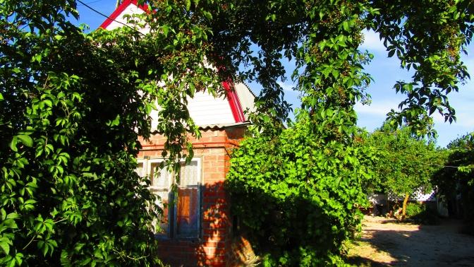 Отдых напобережье Азовского моря взагородном доме Country House onChapaeva