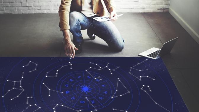 Онлайн-курс астрологии отмеждународной школы «Астрология всем!»
