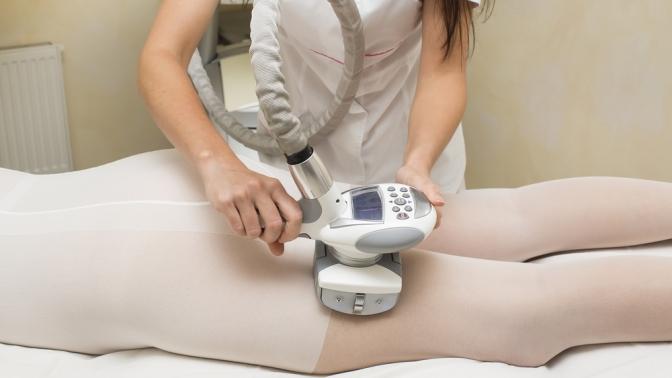 Безлимитное посещение сеансов LPG-массажа встудии Platina