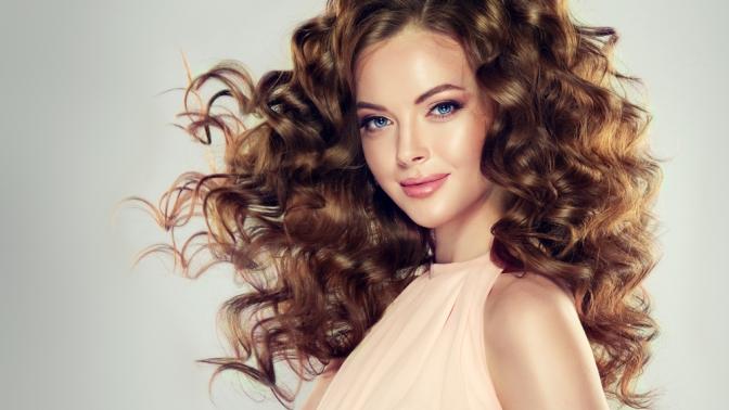 Мужская или женская стрижка, укладка, окрашивание, уход иботокс для волос всалоне красоты «Салон красоты ибарбершоп»