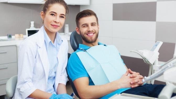 УЗ-чистка, полировка ишлифовка зубов, чистка AirFlow или комплексная гигиена полости рта встоматологии Dоctоr