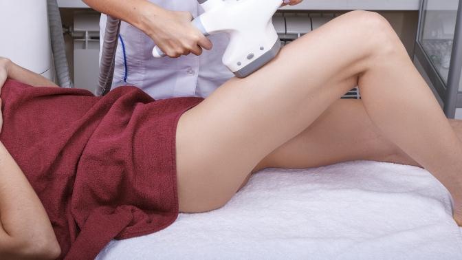 До10сеансов лазерного липолиза свакуумно-баночным массажем или без вкабинете эстетической иаппаратной косметологии Body Life