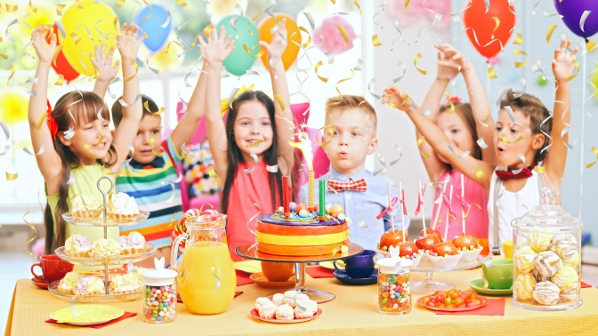 Детские клубы москвы проведение дней рождений фото с ночных клубов донецк
