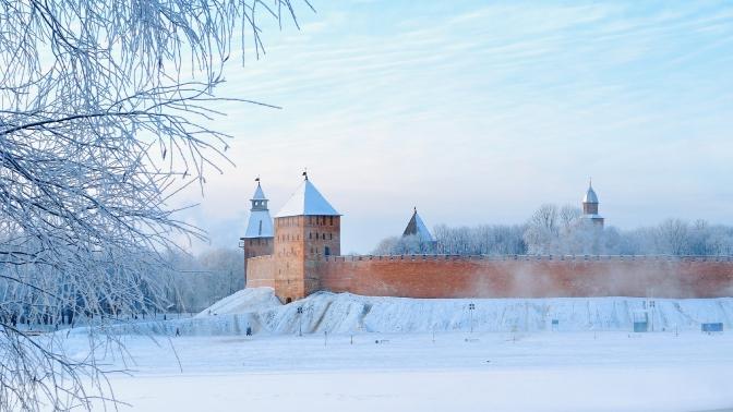Однодневный тур вКарелию, Выборг или Великий Новгород оттуроператора «Гид-СПБ»
