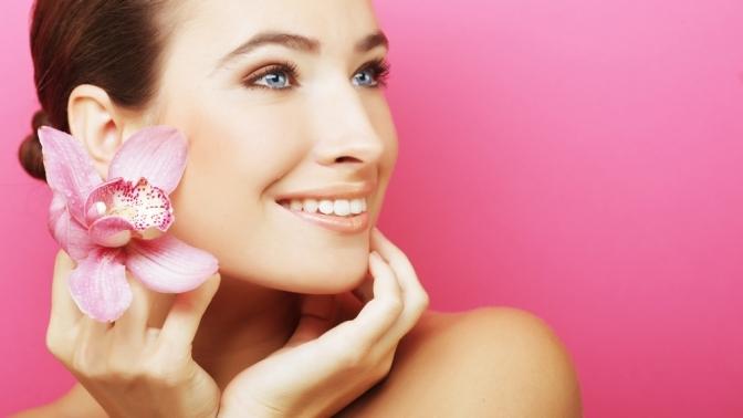 Чистка лица, пилинг, RF-лифтинг, безынъекционная биоревитализация вцентре красоты издоровья Bona Fide